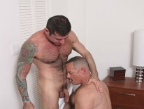 Tim And Nick Fuck from Jake Cruise