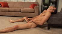 Oscar Jerks Off from Sean Cody