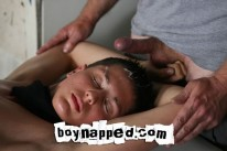 Using Kenzie Madison from Boynapped