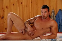 Mike Matters from Next Door Male