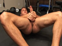 Brodie Jerks Off from Sean Cody