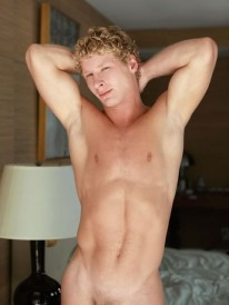 Alexander Kudrov from Randy Blue