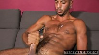 Horny Hunk Med from Timtales