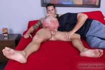 Matt Heritage Serviced from Jake Cruise