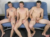 Straight Boy 3way from Broke Straight Boys