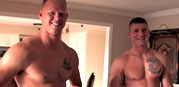 Dorian And Dane from Active Duty