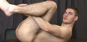 Amateur Hunk Callum from First Auditions