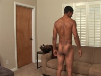 Daryl Jerks Off from Sean Cody