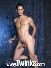 Tony Douglas from Twinks