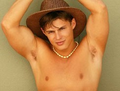 Danny Saradon from Bel Ami Online