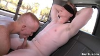 Str8 Jock Charlie from Bait Bus