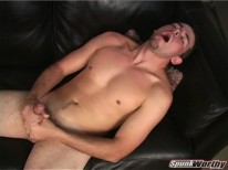 Texas Stud Russ from Spunk Worthy