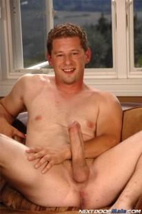 Amateur Stud Rod from Next Door Male