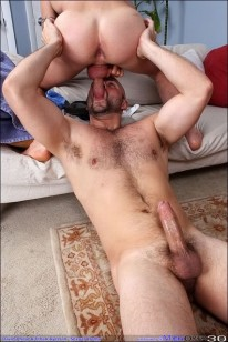 David And Ethan Fuck from Men Over 30