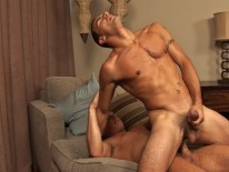 Emilio And Brodie from Sean Cody
