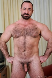 Rocky Labarre from The Guy Site