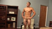 College Jock Bernie from Sean Cody