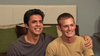 Esteban Fucks Aaron from Sean Cody