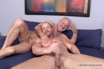 Mitch Fucks Jake from Jake Cruise