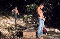 Big Wood from Falcon Studios