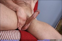 Mature Hunk Max from Men Over 30