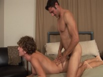 Spence And Elijah from Sean Cody