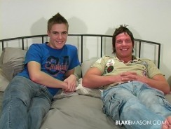 Jon And Leo M from Blake Mason