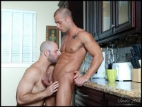 Rod Fucks David from My Brothers Hot Friend