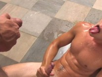 Kelly Fucks Zack from Boys Pissing
