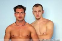 Jake And Aquaris from Next Door Buddies