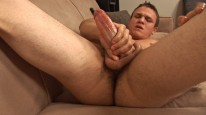 Colby Jerks Off from Sean Cody