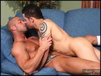 Rod And Santos Fuck from Hot Jocks Nice Cocks