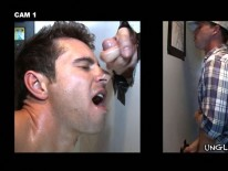 Dallas Reeves from Unglory Hole