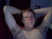 Englishben21 from Im Live