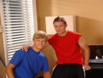 Alex And Micah from Next Door Twink