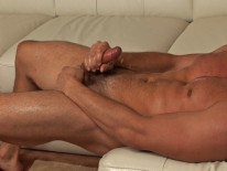 Franco Jerks Off from Sean Cody