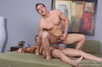 Darius And Dylan Fuck from Cocksure Men