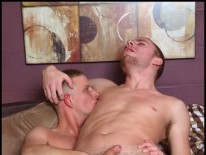 Sebastian And Tucker Fuck from My Brothers Hot Friend