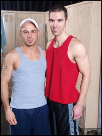 Al And Dylan Fuck from Hot Jocks Nice Cocks