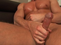 Sander Jerks Off from Sean Cody
