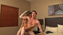 Steven And Jess Fuck from Sean Cody