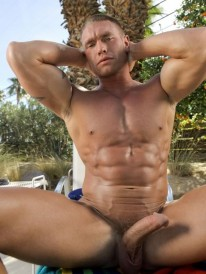 Bryce Tucker from Randy Blue