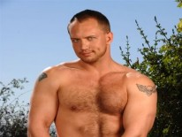 John Magnum from Next Door Male