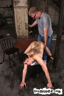 Spanking Kenzie Madison from Boynapped