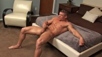 Amos Jerks Off from Sean Cody