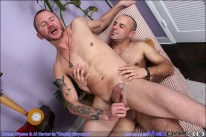 Brenn And Al Fuck from Men Over 30