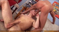 Gavin And Sebsatian Fuck from Circle Jerk Boys