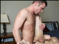 Trevor Fucks Nikko from My Brothers Hot Friend