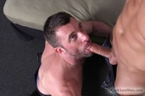 Brady Fucks Morgan from Cocksure Men