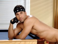 Tyler Hunt from Next Door Male